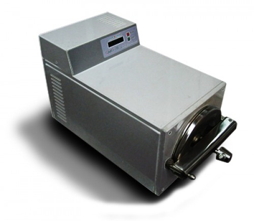 Установка для обеззараживания медицинских отходов «СМО-75»
